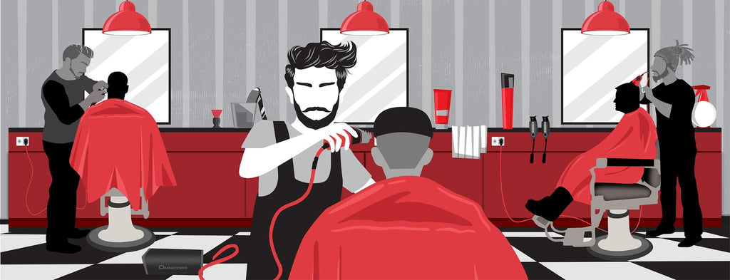 How The Barber License Was Born and May Yet Soon Be Abolished!