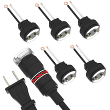 Image of Omnicord Clipper Cordless Conversion Kit (5x Modules) Omnicord Inc.