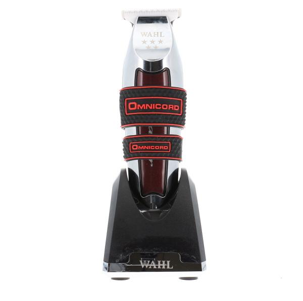 Omnicord Detailer No Slip Clipper Grip - Assassin Red Clipper Grip Omnicord Inc.