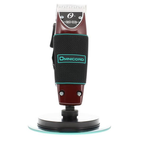 Omnicord Fast Feed No Slip Clipper Grip - Teal Fo-Real Clipper Grip Omnicord Inc.