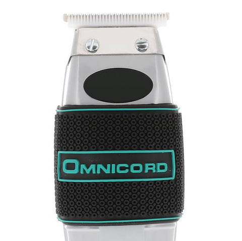 Omnicord No Slip Clipper Grip - Teal Fo-Real Clipper Grip Omnicord Inc.