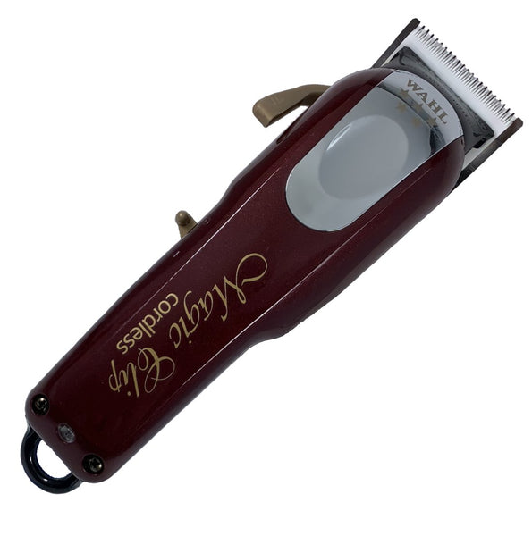 Omnicord Wahl Cordless Magic Clip Stagger-Tooth Ceramic Blade Ceramic Blade Omnicord Inc.