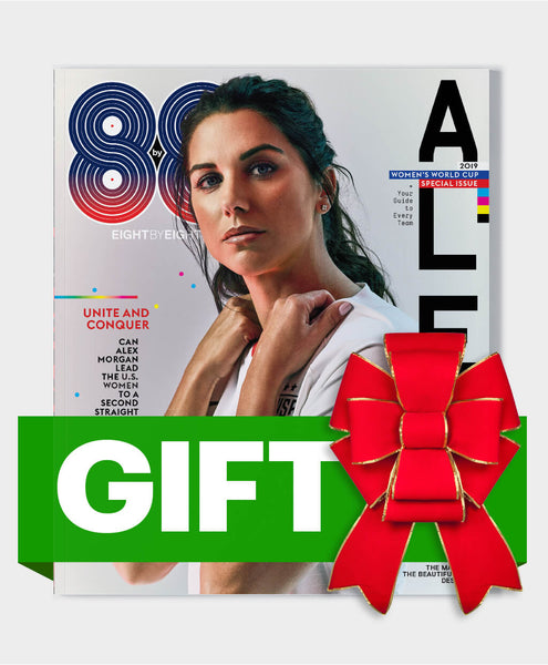 Gift | Issue 15 | Summer 2019