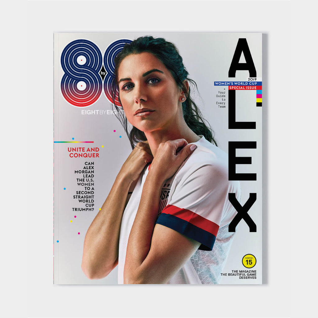 Issue 15 | Summer 2019
