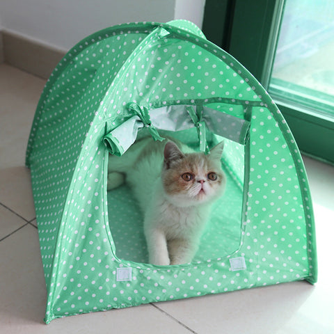 ... Indoor/Outdoor Cat Tent 3 Colors FREE SHIPPING & Indoor/Outdoor Cat Tent 3 Colors FREE SHIPPING u2013 The Pet Niche