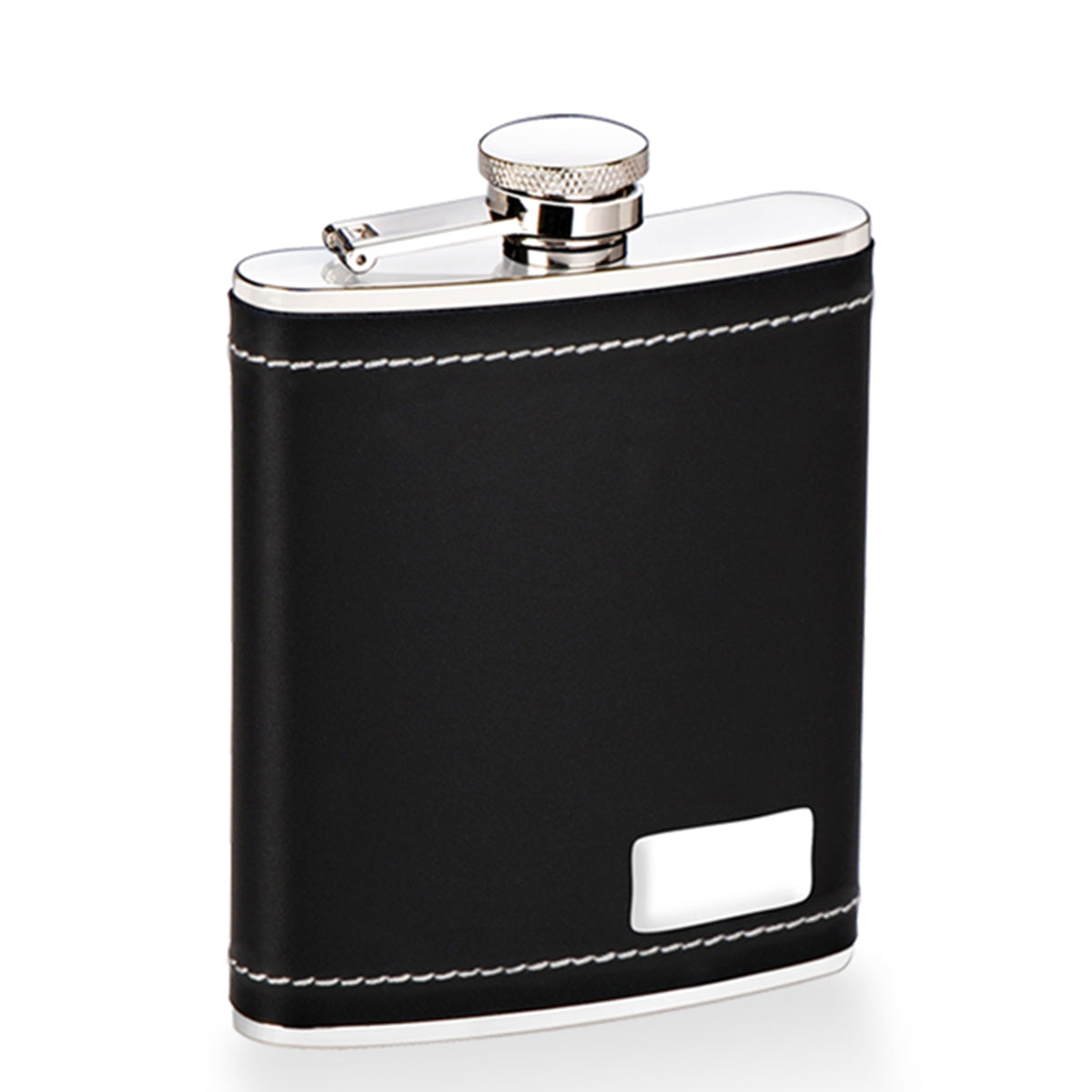 Keep it Personal Flask (6 oz.)