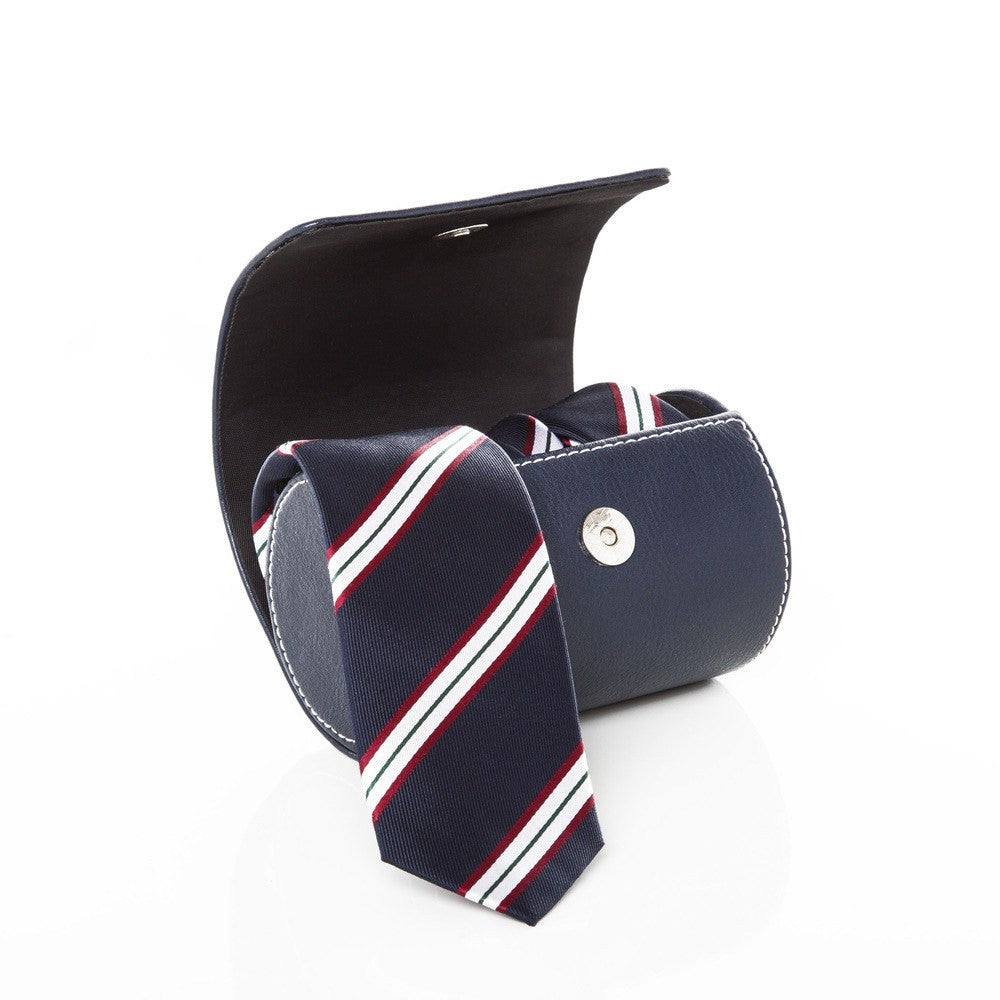 The Necktie Travel Roll
