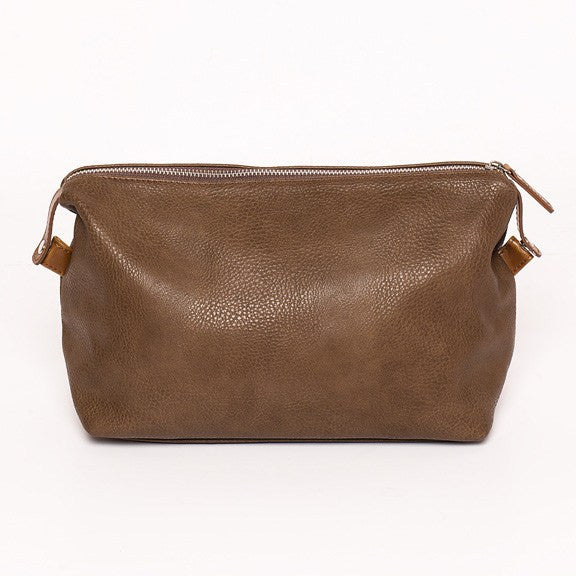 Alpha Toiletry Bag