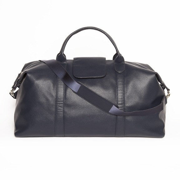 Stanford Duffel Bag - Genuine Leather