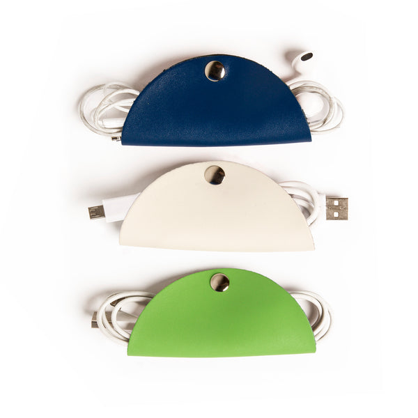 Cord Snap 3-Pack  (Blue/Cream/Green)