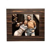 Matte Ebony Picture Frame 8x10""