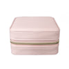 Leah Travel Jewelry Case