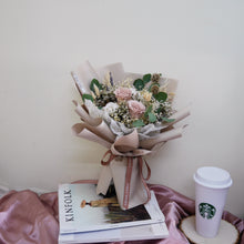 Everlasting Love (Earl Grey Latte) - First Sight Singapore: Best Florist in SG
