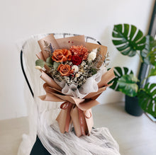 Everlasting Love (Cappuccino Red) - First Sight Singapore: Best Florist in SG