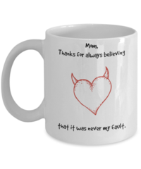 The Mother's Day Mug