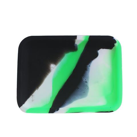 Small Silicone Rolling Tray 5ct SA0271