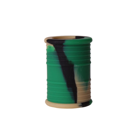 Silicone Oil Barrel Slick 10ct SA0109