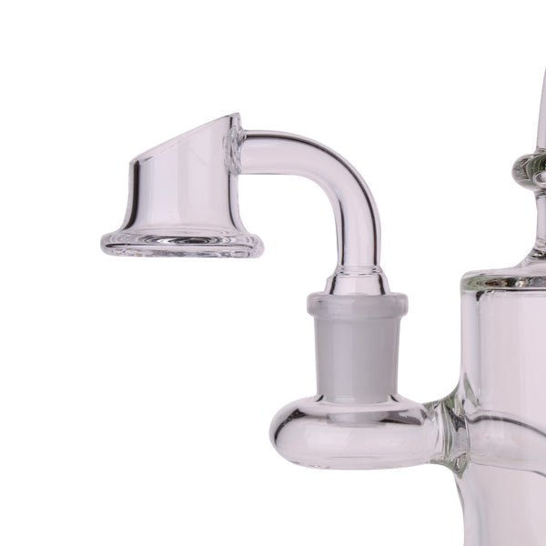 Male Wide Base Banger 5ct SA9021