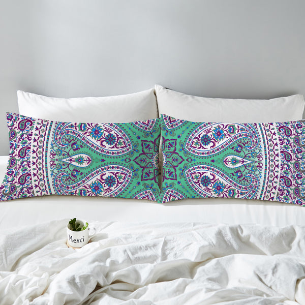 Gentle Spirit Pillowcases