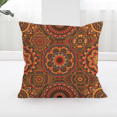 Sahara Square Cushion Cover