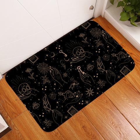 Sunset Floor Mat