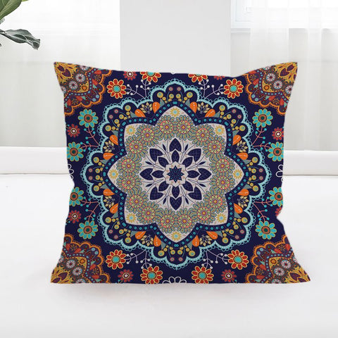 Aiyana Square Cushion Cover