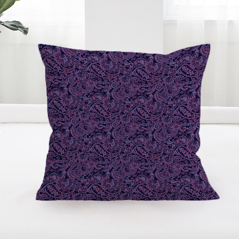 Allegra Square Cushion Cover - Bohemian Vibes Australia