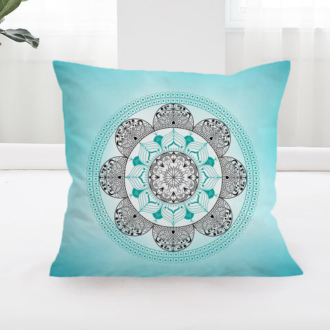 Namaste Ombre Square Cushion Cover (PRE-ORDER)