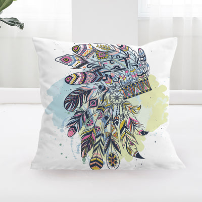 Wild Child Cushion Cover