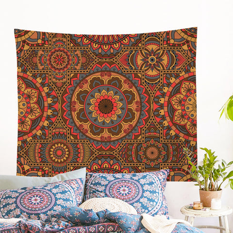 Sahara Wall Hanging *LIMITED EDITION*
