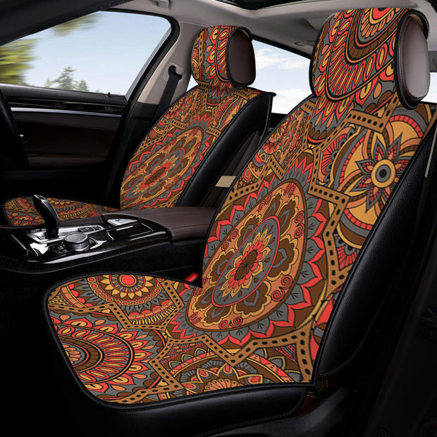 Sahara Car Seat Cover