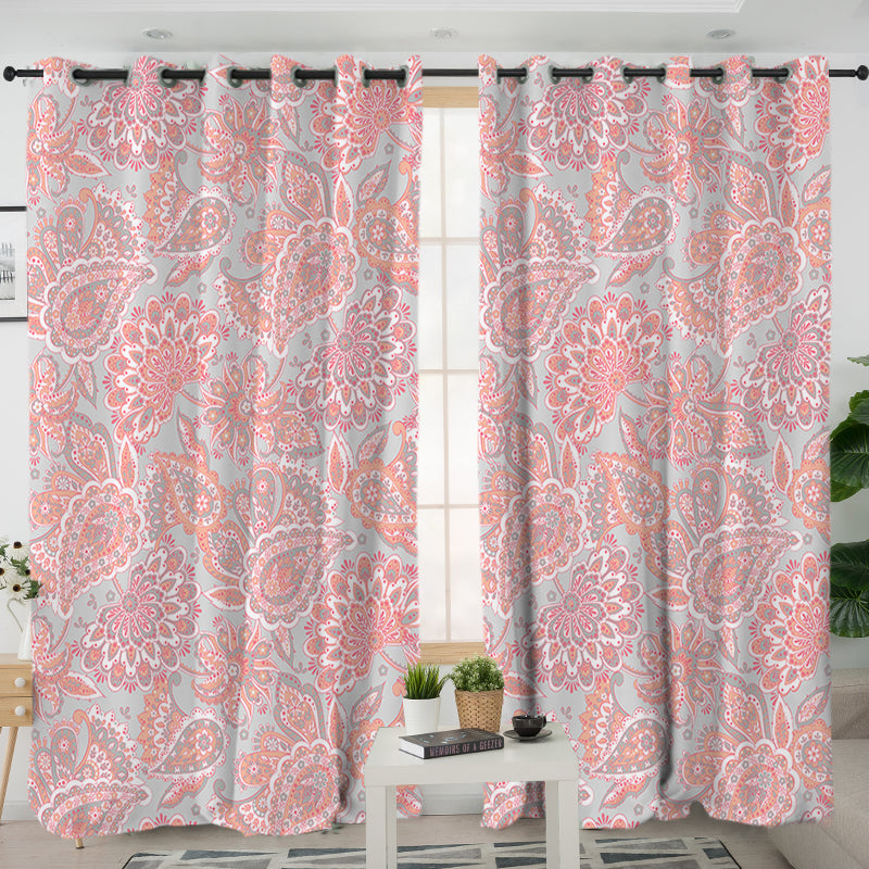 Melody Curtains - Bohemian Vibes Australia