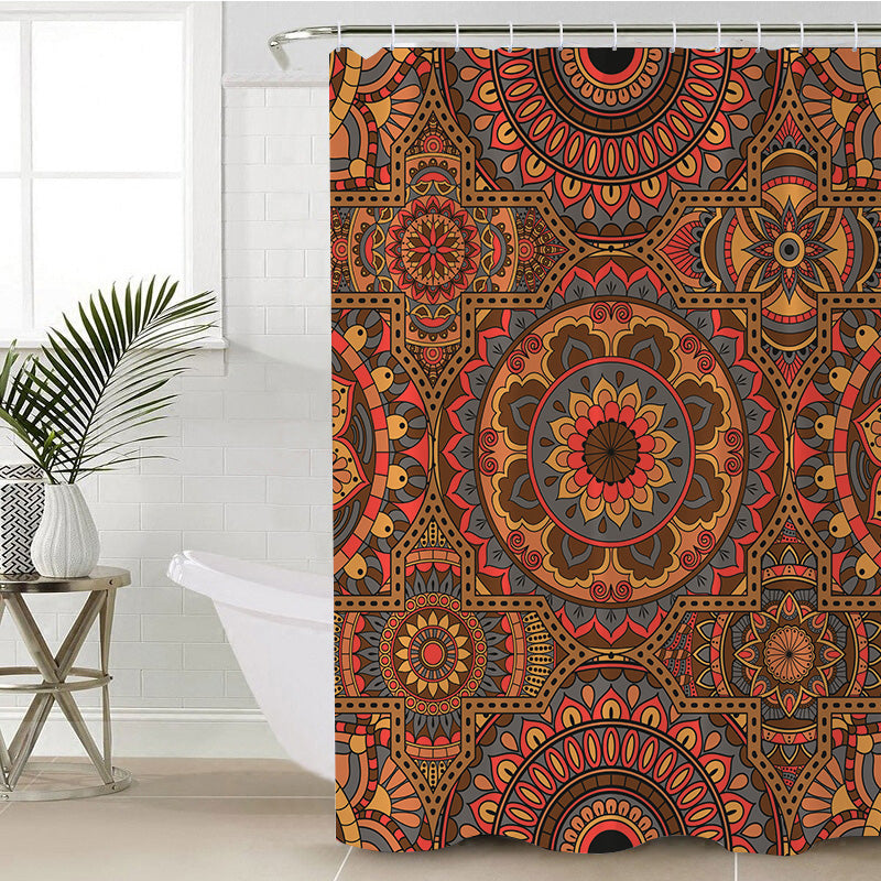 Sahara Shower Curtain
