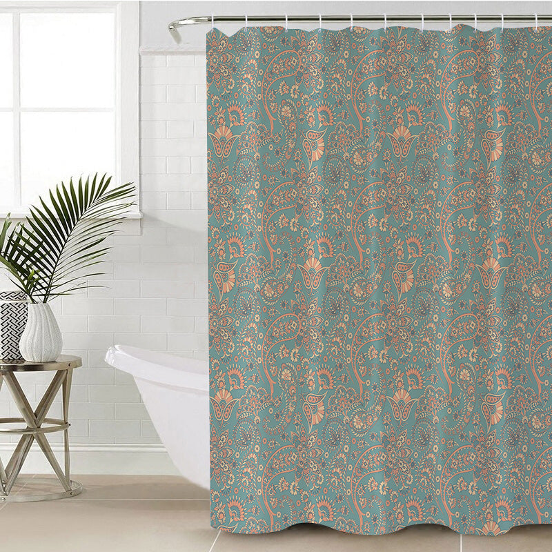 Avery Shower Curtain - Bohemian Vibes Australia