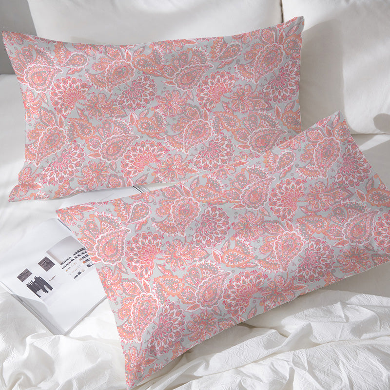 Melody Pillowcases - Bohemian Vibes Australia