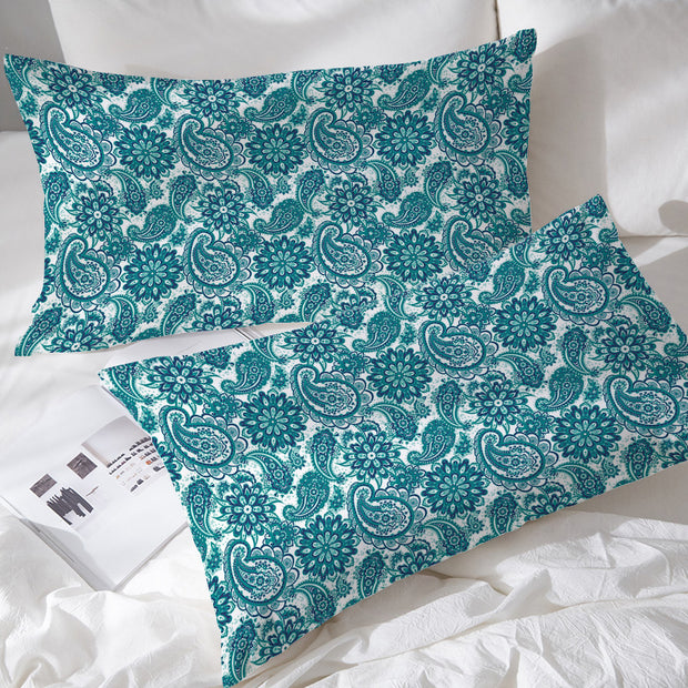 Clover Pillowcases