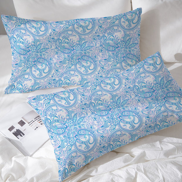 Paisley Pillowcases