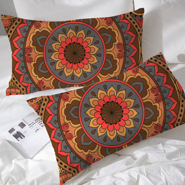 Sahara Pillowcases