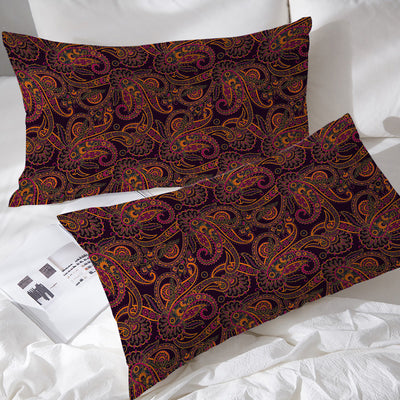 Gypsy Pillowcases