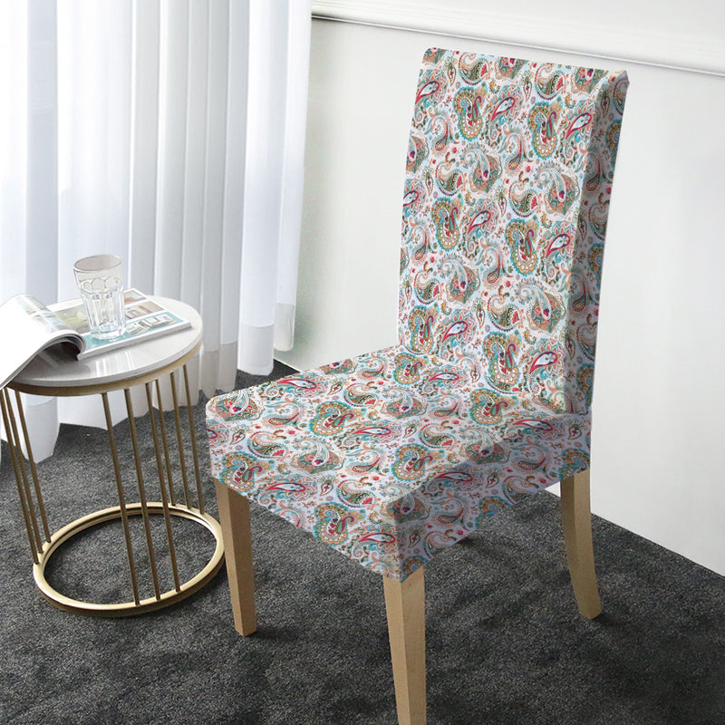 Serendipity Chair Cover - Bohemian Vibes Australia
