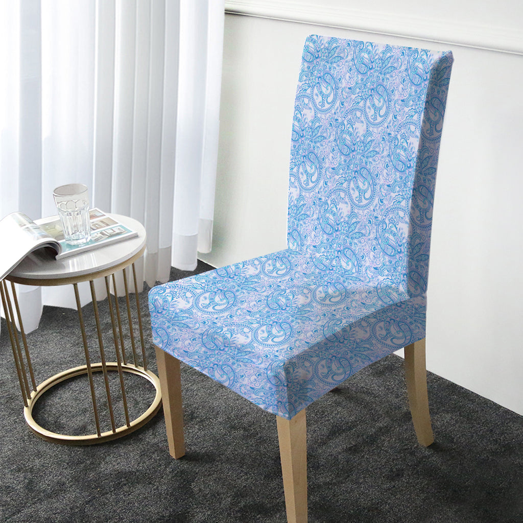 Paisley Chair Cover - Bohemian Vibes Australia