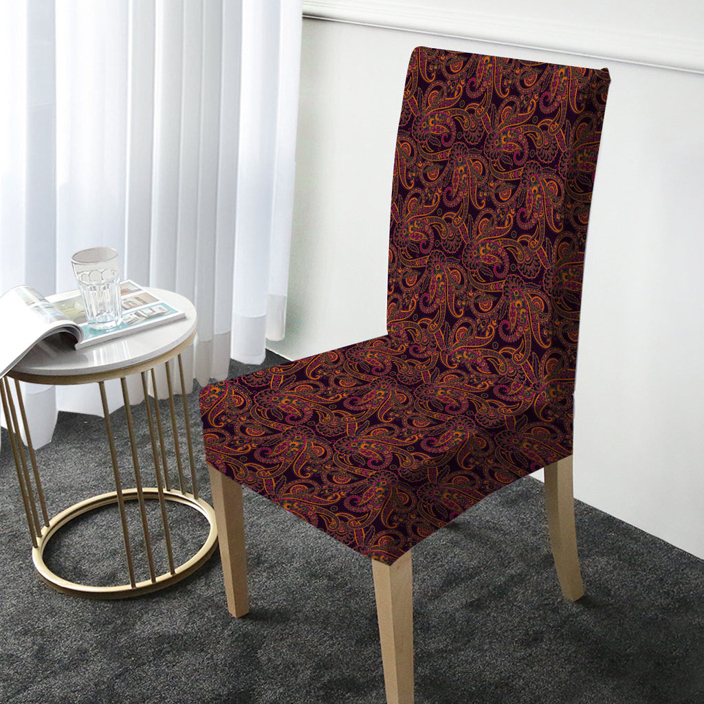 Gypsy Chair Cover - Bohemian Vibes Australia