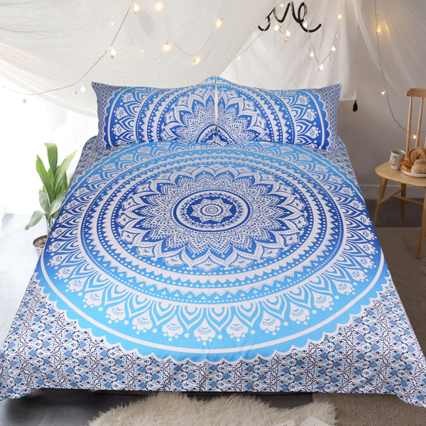 Neela Quilt Cover Set