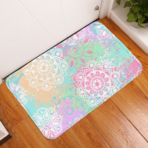 Wild and Free Floor Mat (PRE-ORDER)