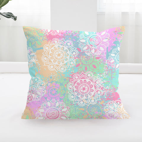 Wild and Free Cushion Cover (PRE-ORDER)