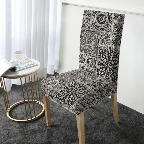 Luxe Chair Cover