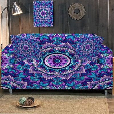 Wanderlust Sofa Cover