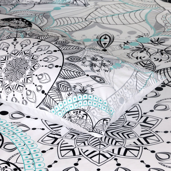 Namaste Quilt Cover Set *LIMITED EDITION*