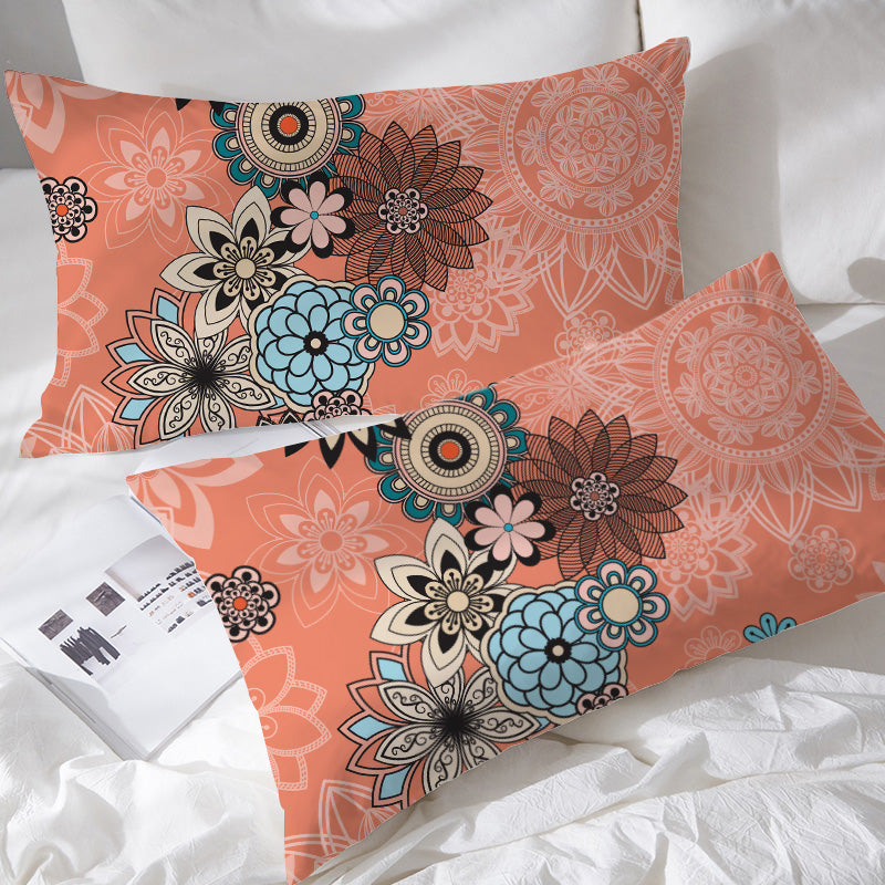 Coral Pillowcases (PRE-ORDER)