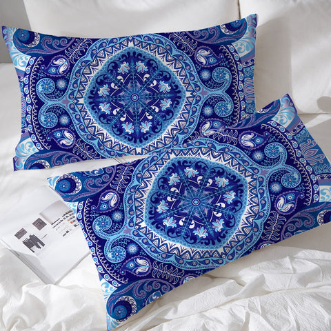 High Tide Pillowcases (PRE-ORDER)